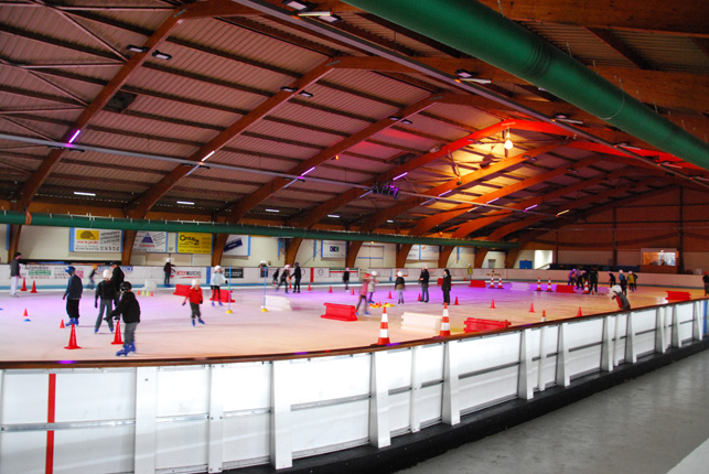 Vacances sportives for Piscine romorantin