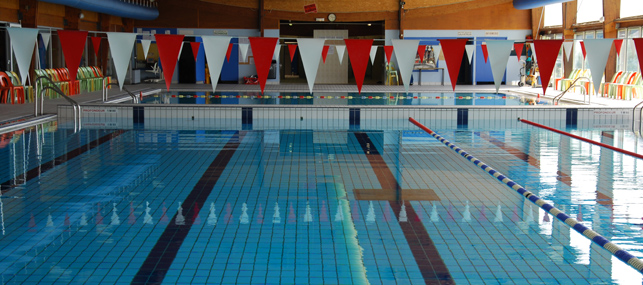 Infos piscine patinoire for Piscine romorantin