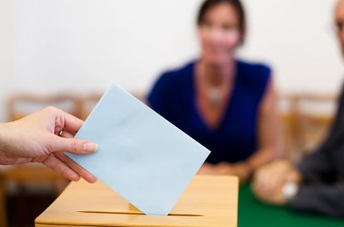 Inscription sur les lites électorales