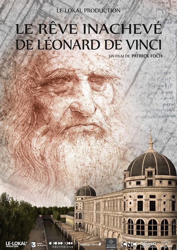 le rêve inachevé de Léonard de Vinci