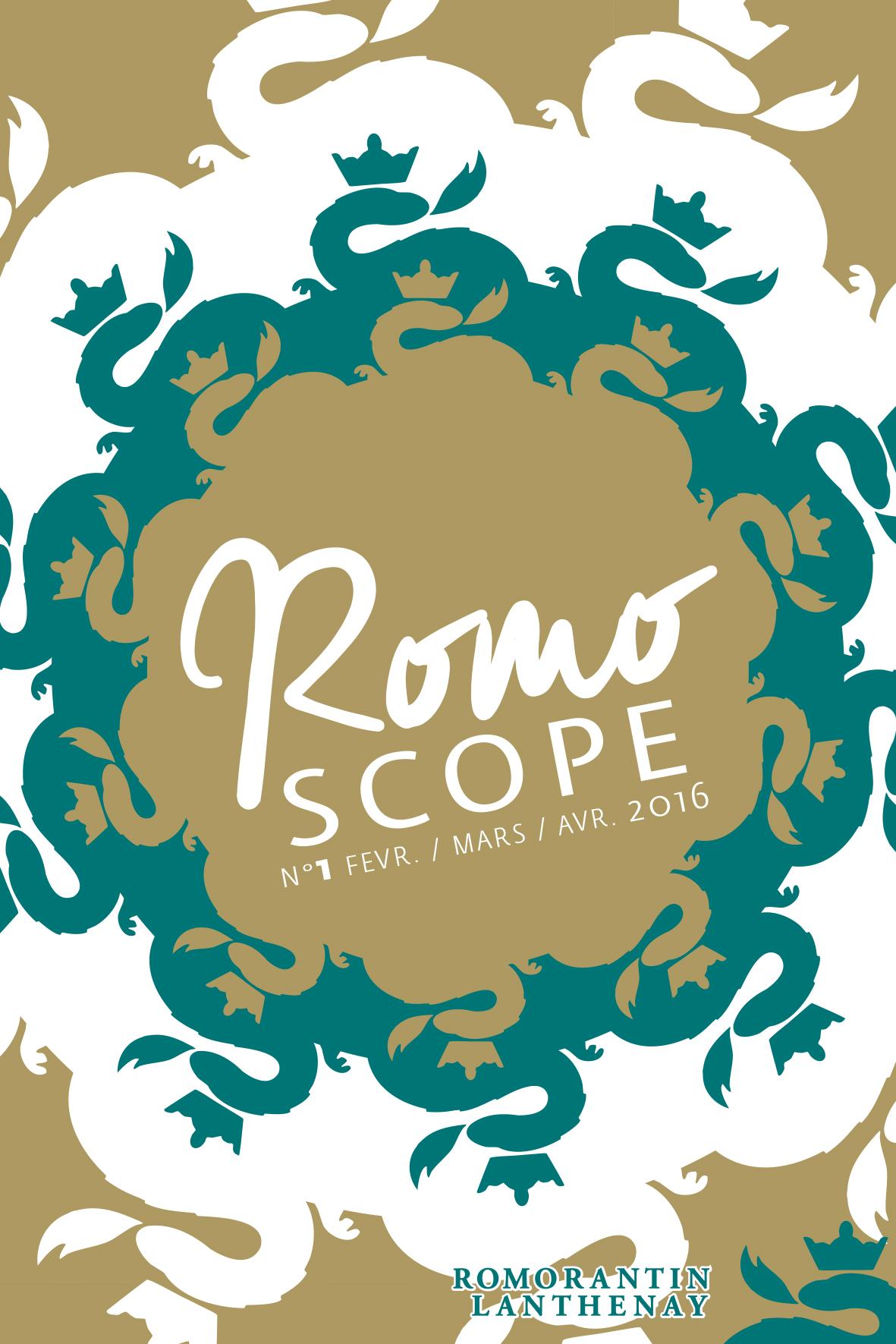 Romoscope