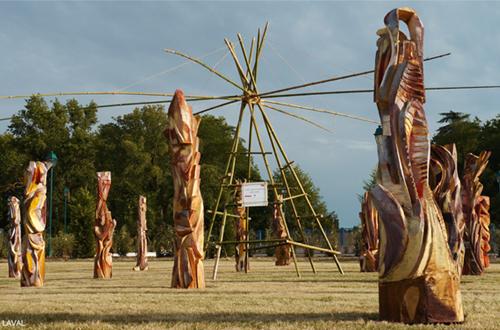 La Biennale de Sologne  est de retour
