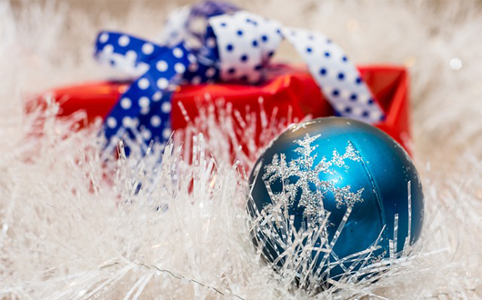 Festivités de Noël