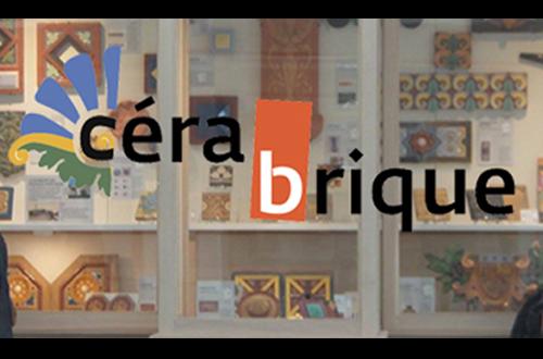Visite et conférence collection «Céra'brique»