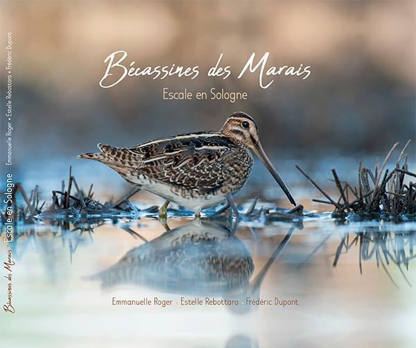 """Exposition «Bécassines des marais : escale en Sologne"""" @ Médiathèque municipale J.Thyraud"""