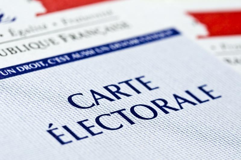 Commission de contrôle chargée de la régularité des listes électorales